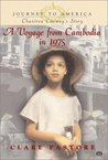 Chantrea Conway's Story: A Voyage From Cambodia In 1975