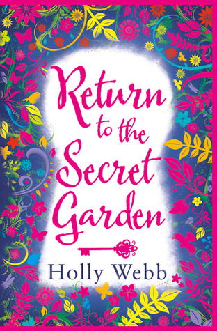 return to the secret garden - The Secret Garden Summary