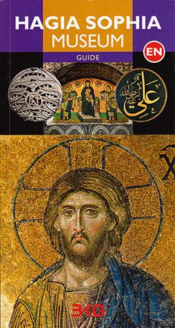 Hagia Sophia Museum Guide