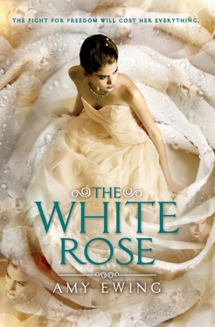 Image result for the white rose amy ewing