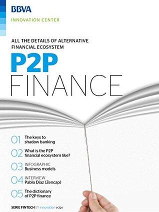 Ebook: P2P Finance (Fintech Series)