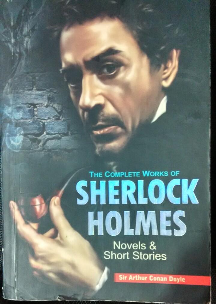 The Complete Works of Sherlock Holmes  Novels & Short Stories (Volume 2)