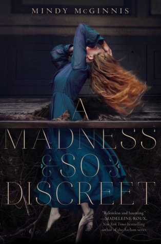 A Madness So Discreet book cover