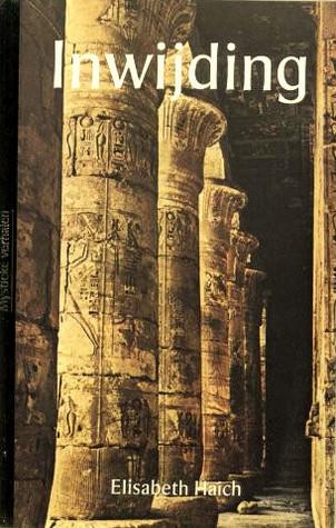 Inwijding: priesteres in Egypte