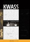 Kwass o el arte combinatoria
