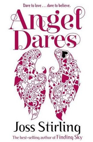 Angel Dares (Benedicts 5)