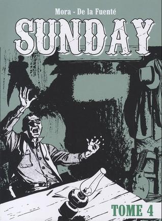 Sunday - Integrale 4 (Sunday - Integrale, #4)