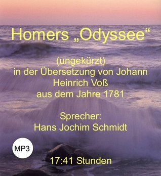 "Homers ""Odyssee"""