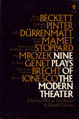 Nine Plays Of The Modern Theater