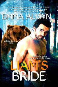 Liam's Bride (Clan Conroy Brides #1)