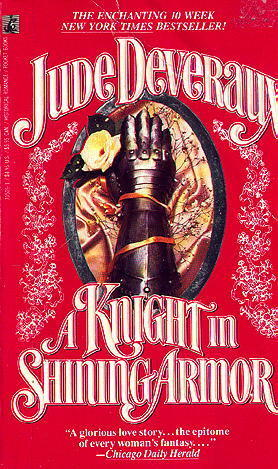 Knight In Shining Armor By Jude Deveraux Pdf