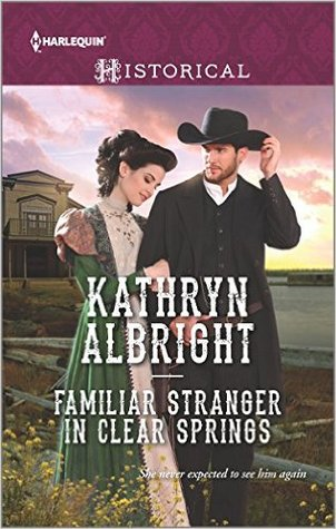 Familiar Stranger in Clear Springs(Heroes of San Diego 3) (ePUB)