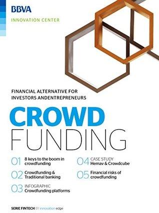Ebook: Crowdfunding (Fintech Series)