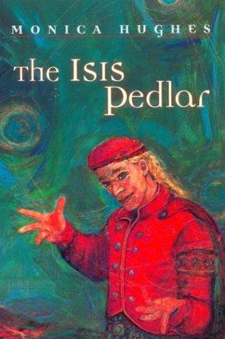 The Isis Pedlar (Isis, #3)