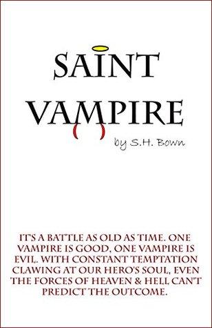 Saint Vampire