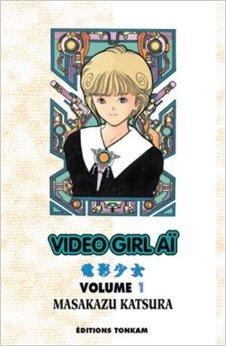 Video Girl Ai T01 Sens De Lecture Japonais