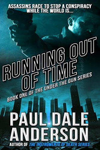 Running Out of Time (Under the Gun Series Book 1)