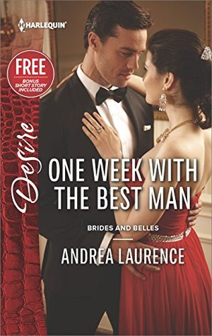 Ebook One Week with the Best Man by Andrea Laurence DOC!