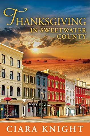 Thanksgiving in Sweetwater County (Sweetwater County #8)