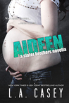 Aideen by L.A. Casey