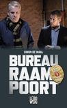 Bureau Raampoort by Simon de Waal