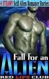 Fall For An Alien