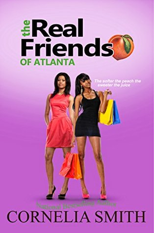 The Real Friends of Atlanta