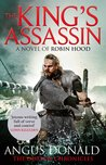 The King's Assassin (The Outlaw Chronicles, #7)