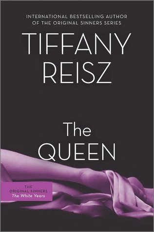 The Queen(The Original Sinners: White Years 4)