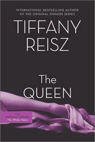 The Queen (The Original Sinners, #8)