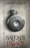 Salem's Legacy (Vengeance Trilogy Book 3)