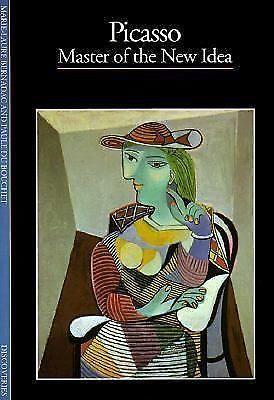 Picasso: Master of the New Idea