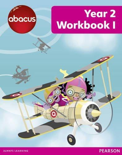 Abacus Year 2 Workbook 1 (Abacus 2013)