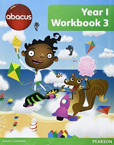 Abacus Year 1 Workbook 3 (Abacus 2013)