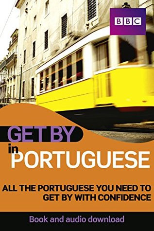 Get By in Portuguese eBook plus audio download