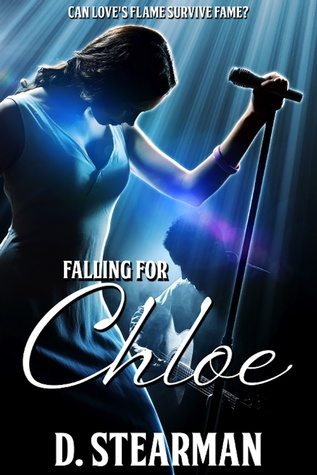 Falling for Chloe by David Stearman