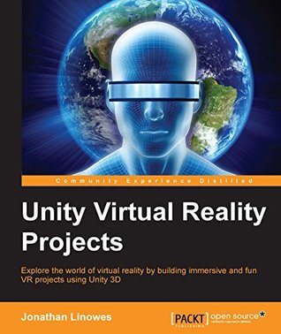 unity-virtual-reality-projects