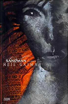 The Sandman Volumes 1-10