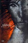 The Sandman Volumes 1-10