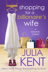 Shopping for a Billionaire's Wife (Shopping for a Billionaire, #8)