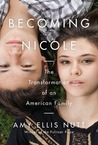 Becoming Nicole by Amy Ellis Nutt