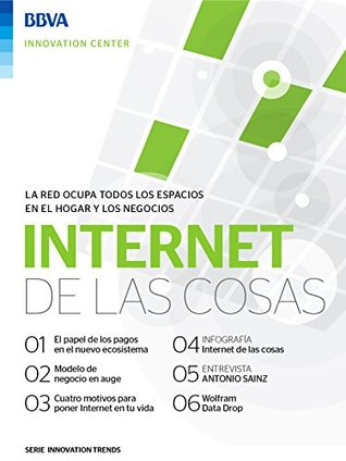 Ebook: Internet de las Cosas (Innovation Trends Series)