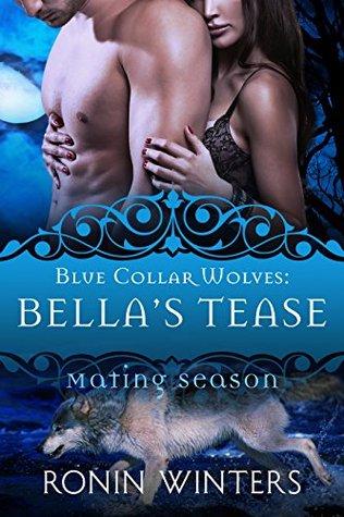 Bella's Tease