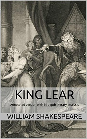 a look at the madness of king lear by william shakespeare The theme of madness in shakespeare's king lear and othello in the works of william shakespeare there are many themes that are common amongst the bard's plays - the theme of madness in shakespeare's king lear and othello essay introduction.