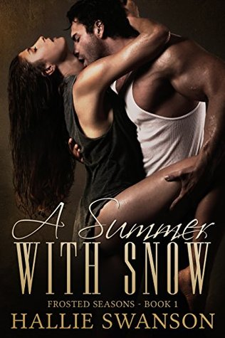 A Summer With Snow (Frosted Seasons #1)