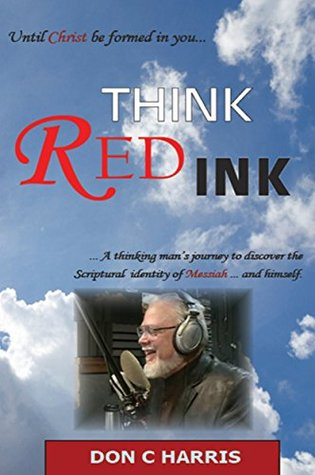 Think Red Ink by Don C. Harris