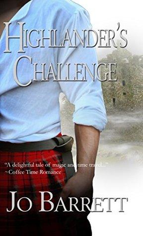 Descargar Highlander's challenge epub gratis online Jo Barrett