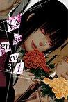 Kakegurui: Compulsive Gambler, Vol. 3