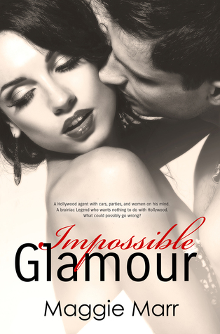 Impossible Glamour (The Glamour Series, #6)