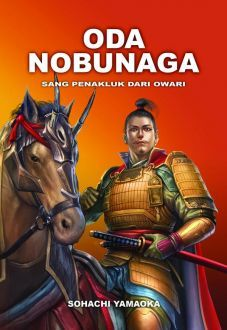 Oda Nobunaga (Oda Nobunaga #4)